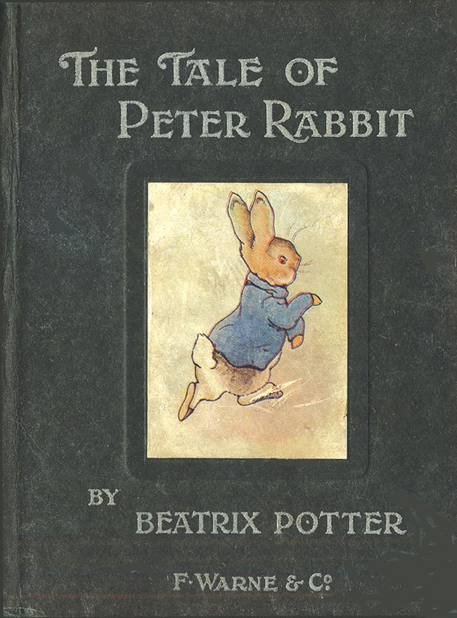 Peter_Rabbit_first_edition_1902